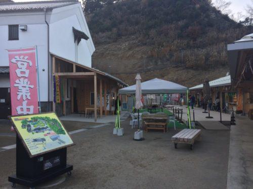埼玉県の道の駅和紙の里ひがしちちぶは駐車場もトイレも綺麗【車中泊】