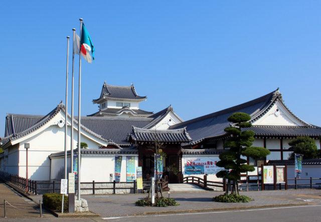 道の駅さかいは茨城県トップクラスの車中泊スポット!